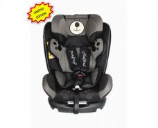 Halford Zeus XT Bear Limited Edition Baby Carseat