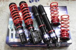AR Adjustable Hi-Low Soft-Hard Toyota Vios 13-17