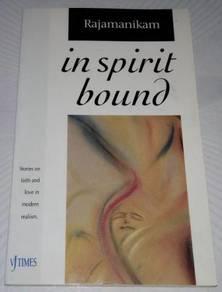 In Spirit Bound- Rajamanikam