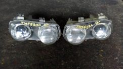 Intergra DC1 DC2 DB1 DB2 Headlamp lamp lampu
