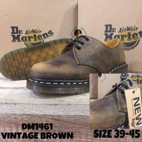 Dr Martens 1461 Vintage Brown