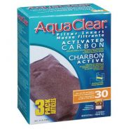 A1382-AquaClear 30 Activated Carbon Filter Insert