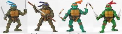 2002 ninja turtle