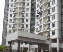 Tunas Residensi (view Spice Arena) For Rent