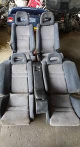 EG9 spec92 seat sekali doortrim