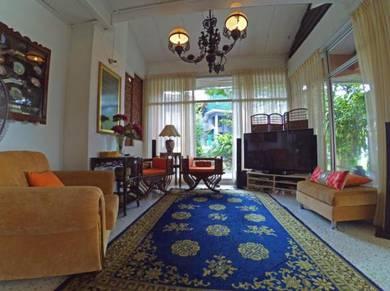 2.5 Storey SemiD CornerLot, Phase 5, Taman Melawati, 53100, K Lumpur