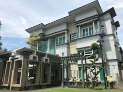Corner Bungalow PJ Extra furnished KTV room Bar counter Gym & KTV room