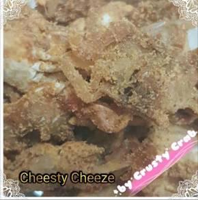 Crusty Crab / Baby Crab