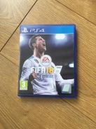 FIFA 18 Soccer - PS 4 Game
