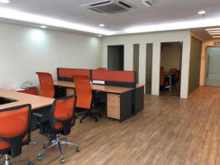 Ara Damansara Oasis Square Office Fully Furnish 972sqft Petaling Jaya