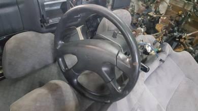 Sub steering l5 complete steering 4spoke