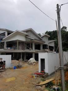 Renovation dan membuat rumah