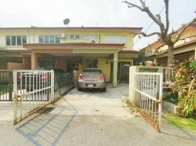 0% DEPOSIT - MURAH - 2 Stry ENDLOT Terrace House Taming Impian, Kajang