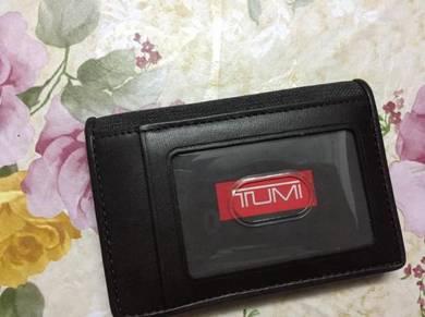 Wallet Tumi