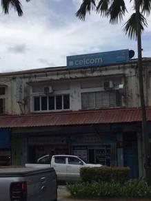Labuan F.T. Shoplot for Sale Jalan Tun Mustafa