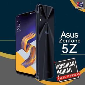 Zenfone 5Z ZS620KL (128GB|6GB)[Ansuran Disediakan]