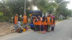 GonYoh-GaHar Home Cleaning Service Paling Best