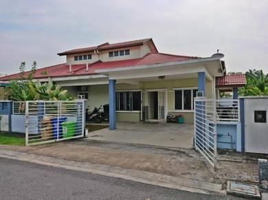 Taman Bukit Naga SS32 Shah Alam - HOUSE SEMI-D RENO, Exclusive Listing