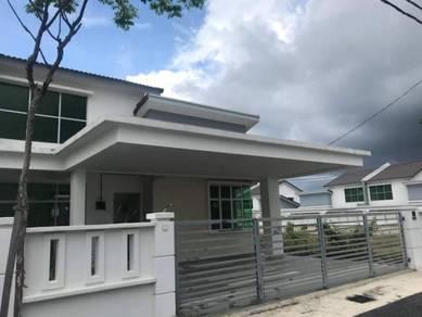 Semi-D Setingkat Darulaman Perdana (Corner Lot)