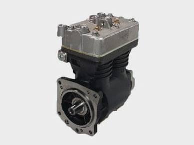 Scania p380 124 air compressor Assy