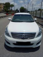 Used Nissan Teana for sale