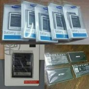 NEW Original Phone Battery Semua Model