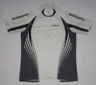 Shimano Cycling Jersey (SIZE L)