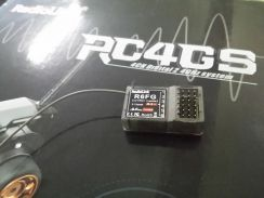 New Model Radiolink Rc4gS R6FG Gyro Receiver