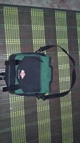 VTG lee cooper 2+1 bag(sling/bagpack)