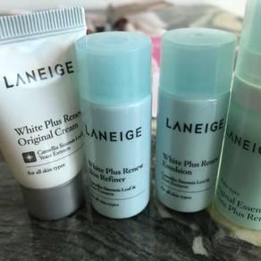 Laneige White Plus Travel/Trial size