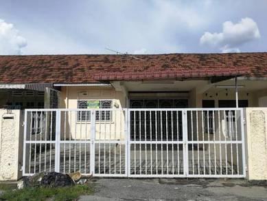 Single storey houseMayfair Pasir Puteh