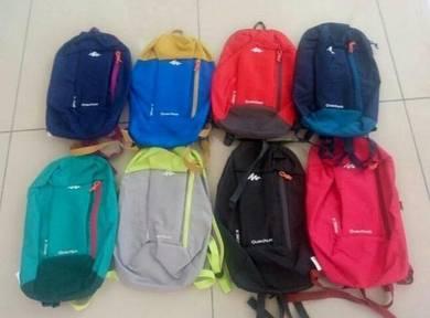 Bag quechua ori