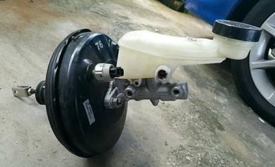 Myvi master cylinder brake pump