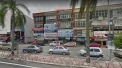 Sungai Petani, Shop Office for Sale