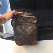 Lv Amzon Monogram