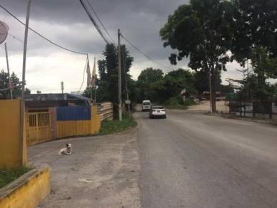 Taming jaya industrial land