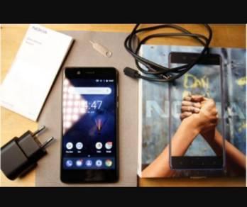 Nokia 5 fullset