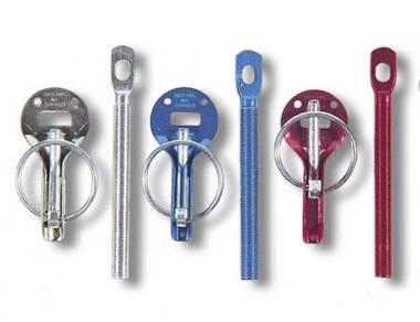 Sparco Racing Quick Release Bonnet / Hood Pins