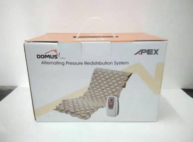 Apex domus ripple mattress