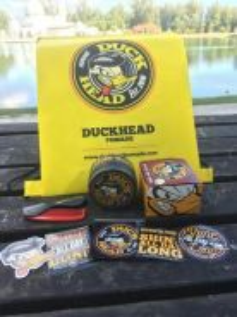 Pomade Duckhead + 7 free gift