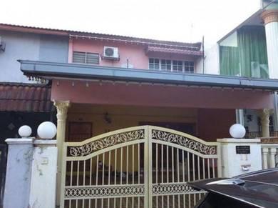 Room Cheras Indah KUPTM LRT Pandan Jaya for girl