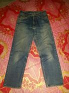 Ucw jeans