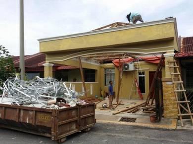 Seremban2 pembinaan & ubahsuai