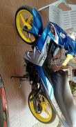 Jual cover v1 set custom y15