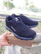 Timberland outdoor black color