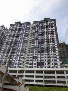 Bkt Beruang -THE HEIGHTS CONDO -3 Bedroom-850 sf - NEW