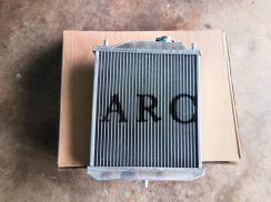 ARC radiator perodua kancil L2 L2s manual