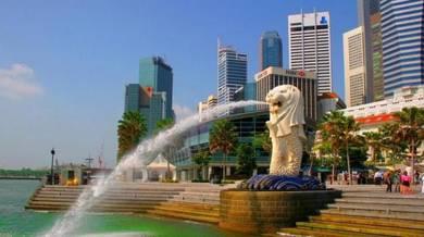 Selangor KL for singapore tour