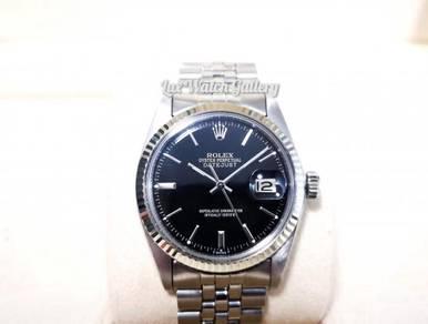 Rolex Datejust-1601-Lux Watch