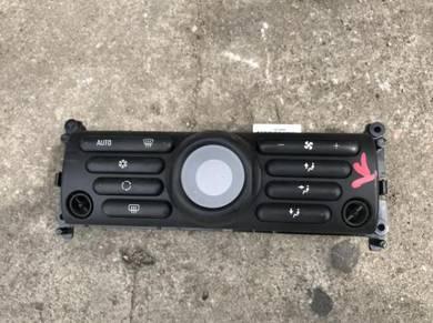 No 26-5-9 Mini Cooper Aircond Switch